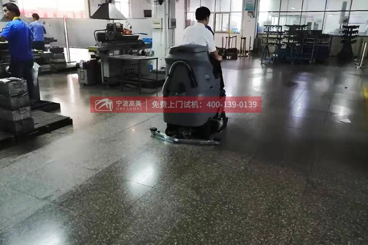 意大利电动洗地机/车品牌 国外进口工业洗地机值不值得买