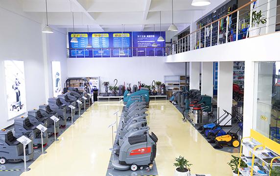 景区大型全自动洗地机去哪买 什么价格的好