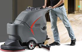 手推式洗地机/车订购