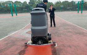 学校洗地机/车订购