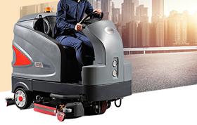 大型洗地机/车订购