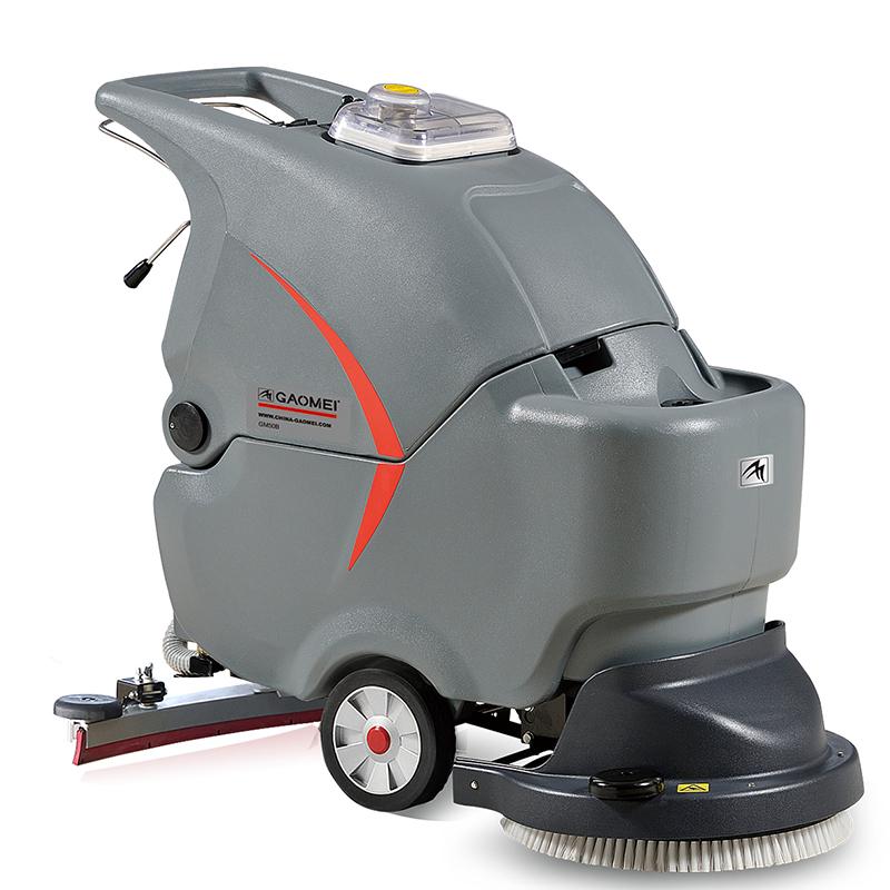 高美GAOMEI手推式洗地机GM50
