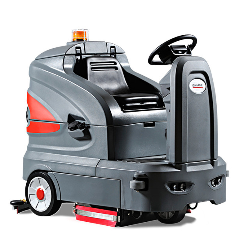 高美GAOMEI智慧型驾驶式洗地机S130