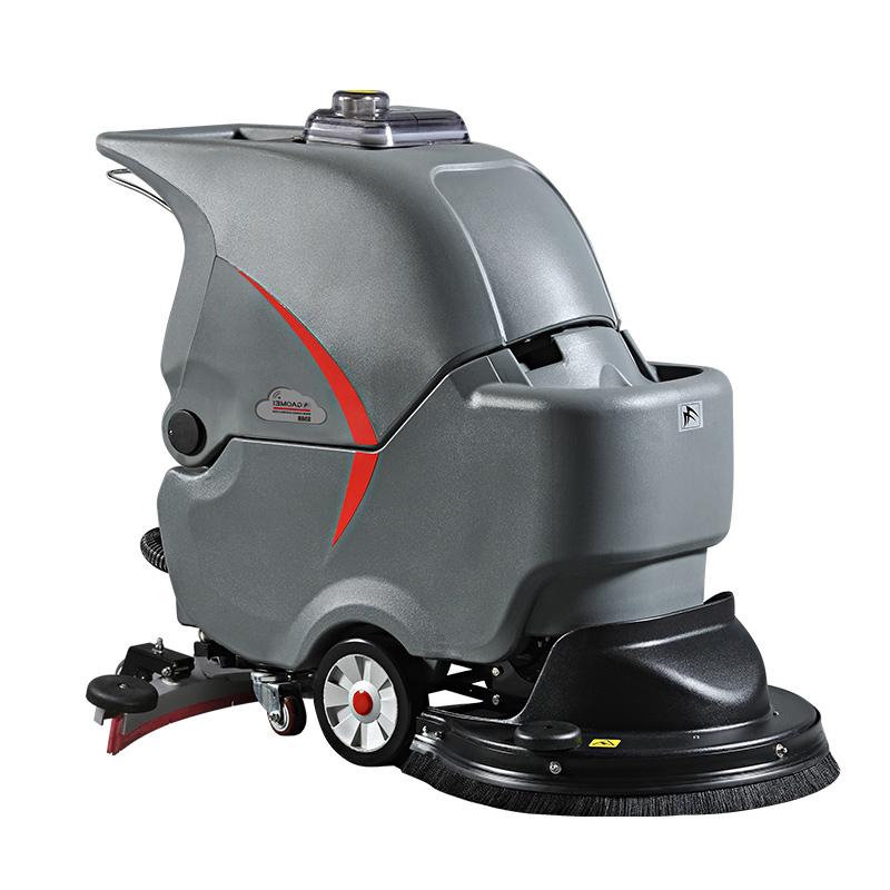 高美GAOMEI智慧型手推式洗地机S56B