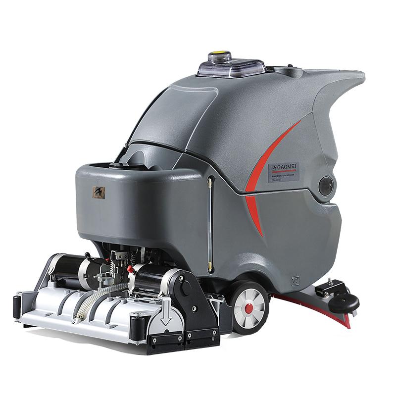 高美GAOMEI手推式洗扫一体机GM65RBT